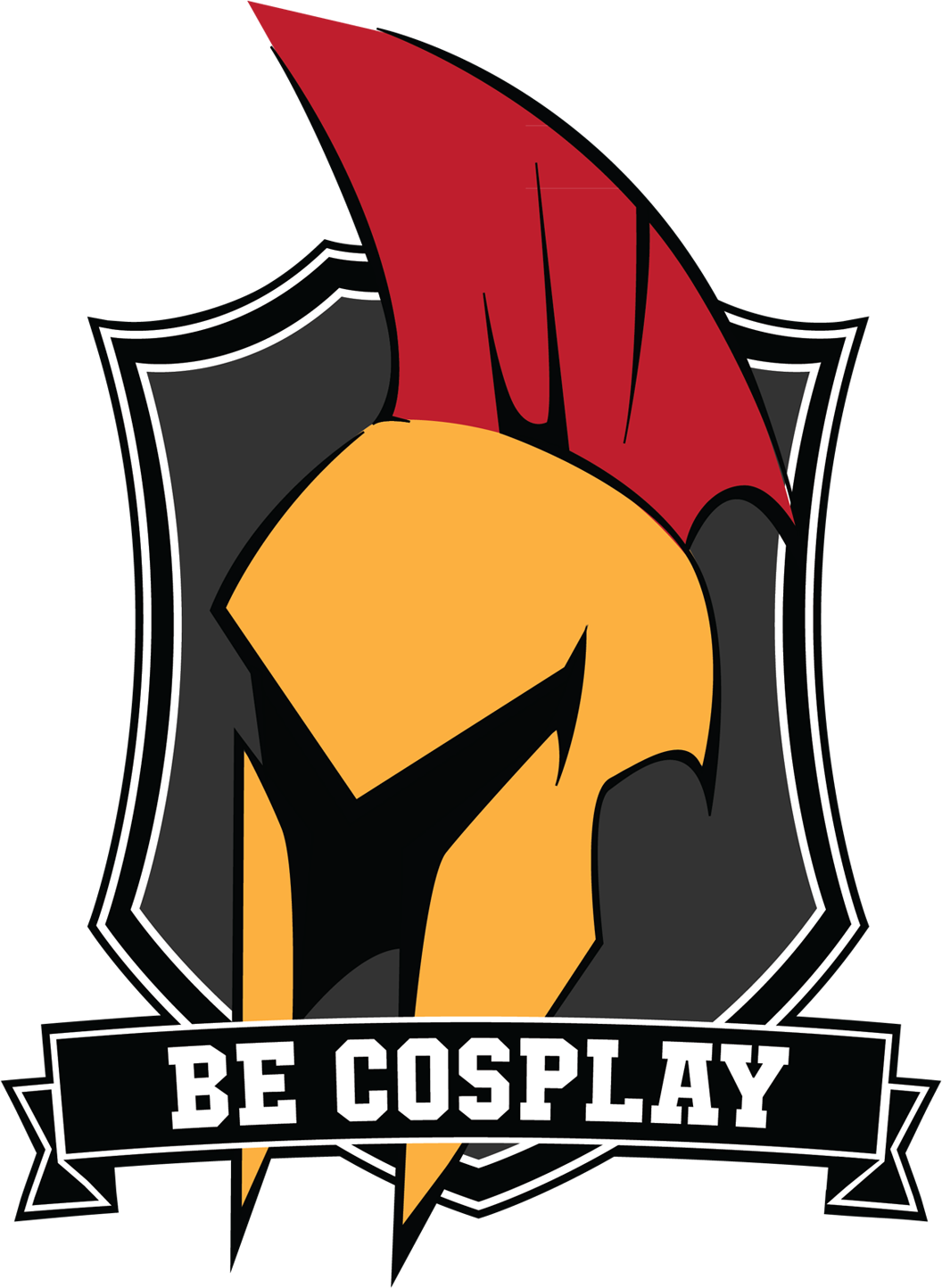 Logo BeCosplay
